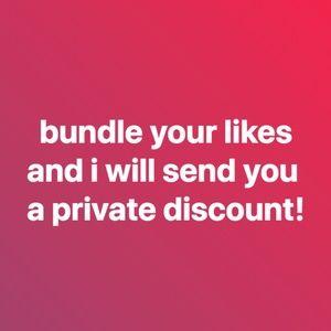 bundle for better deals!